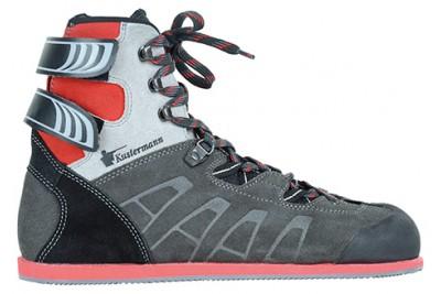 Ботинки для стрельбы Kustermann Shooting Boots mod. Monaco Evolution