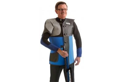 Куртка для стрельбы Sauer Shooting Jacket mod. Benchrest Extra