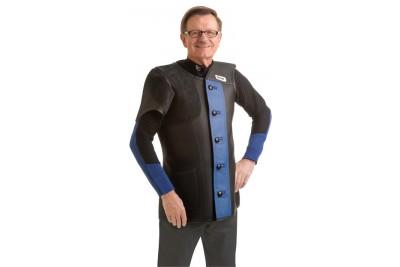 Куртка для стрельбы Sauer Shooting Jacket mod. Imitation Leather
