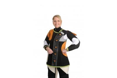 Куртка для стрельбы Sauer Shooting Jacket mod. Advantage Double Linen