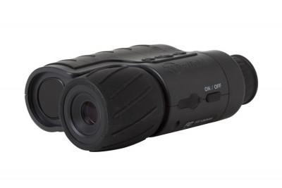 Монокуляр ночного видения Firefield N-Vader цифровой 3-9x, цвет - черный, чехол, блистер (тип питания 4шт. АА) (4 шт/уп)