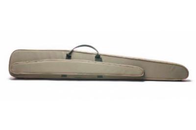 Чехол VEKTOR из капр. с порол. и ткан. подклад. д/полуавтом. ружья - длина 135см с карманом