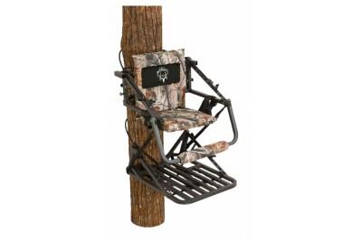 Лабаз-самолаз, не требующий лестницы Brotherhood Climber, вес 9, 5 кг