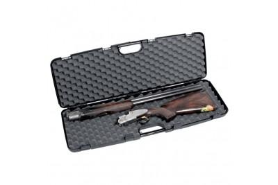 Кейс Negrini для гладкоствольного оружия, макс. длина стволов до 780 мм, внутр. размер 80*24, 5*7, 5 см, черный