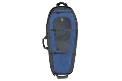 Чехол-рюкзак Leapers UTG на одно плечо, 86x35, 5 см, цвет синий/черный
