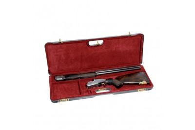 кейс Negrini для гладкоствольного оружия, люкс, с отдел., вельвет. длина ств. до 780 мм