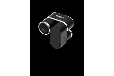 STEINER Miniscope 8х22 моноколь, автофокус, цвет - черный, фокус от 4 м., вес 80г.