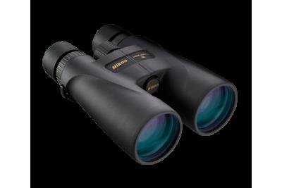 Бинокль Nikon MONARCH 5 20X56 влагозащищ., Roof-призма, ED-стекла, увелич. светопропускание