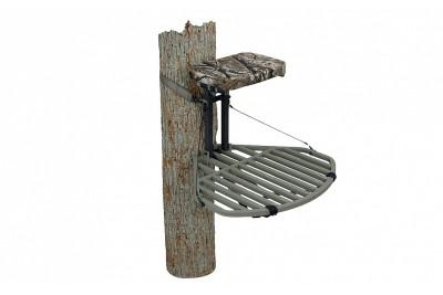 Сидушка с креплением на дерево, платформа 73x85 см, вес 8 кг (1 уп./1 шт.) DISCONTINUED