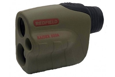 дальномер Redfield Raider 600A Angle Laser серый (ярды)