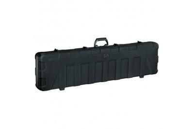 Кейс Vanguard Outback, внутр. размер 1315x320x120, жесткий и легкий пластик, металич. замки, черный