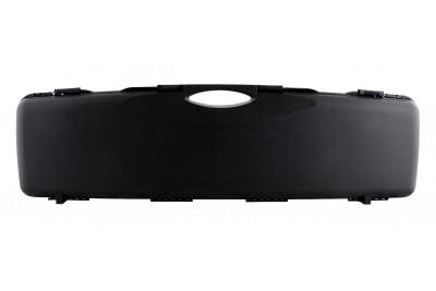 кейс Negrini для гладкоствольного оружия, с отделениями, вельвет. длина стволов до 940 мм, внутр. ра