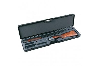 кейс Negrini для гладкоствольного оружия, с отделениями, макс. длина стволов до 910 мм, внутр. разме