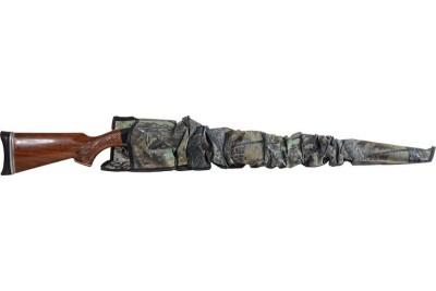 """Чехол Allen защитный, """"чулок"""", для ружья камуфляжный, 132 см"""