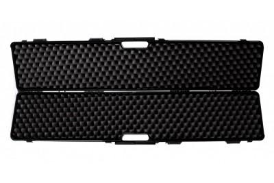 Кейс Negrini для карабина, наполнитель поролон, внутр. размер 121, 5*23, 5*10 см