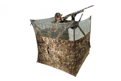 Засидка укрытие Field Hunter, цвет Advantage Max4