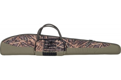 Чехол Allen для ружья камуфляж - камыш, 132 см, с карманом (4 шт./уп.)