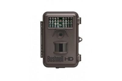 Камера BUSHNELL TROPHY CAM HD, 3, 5-12 Мп, реакция 0, 3сек, день/ночь, фото/видео/звук, SD-слот, дистанция ПИК 25 метров