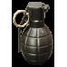 Граната МТ-130А (шарики 6мм)