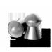 Пули для пневматики H&N Baracuda 4, 5мм 0, 69гр. (400 шт)