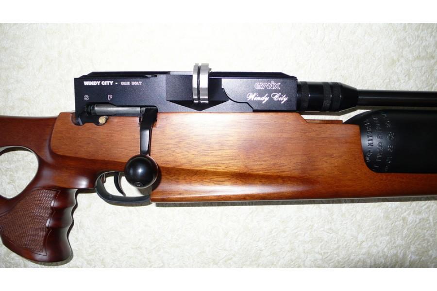 имеете новая винтовка псп егерь с колбой полиэстерные пленочные