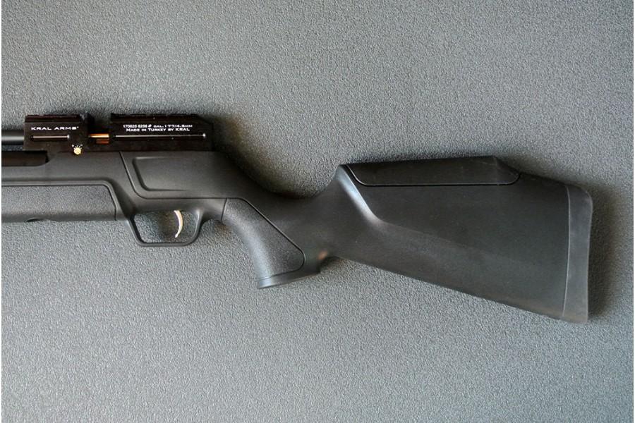 Винтовка пневматическая PCP Kral Puncher Maxi 3 кал  4, 5мм